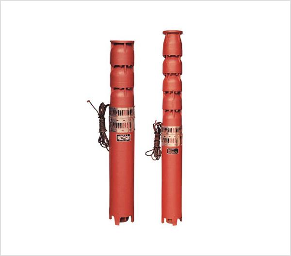 QJ型潜水泵