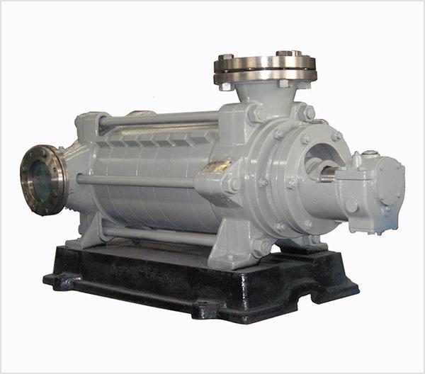 D、DG卧式多级泵