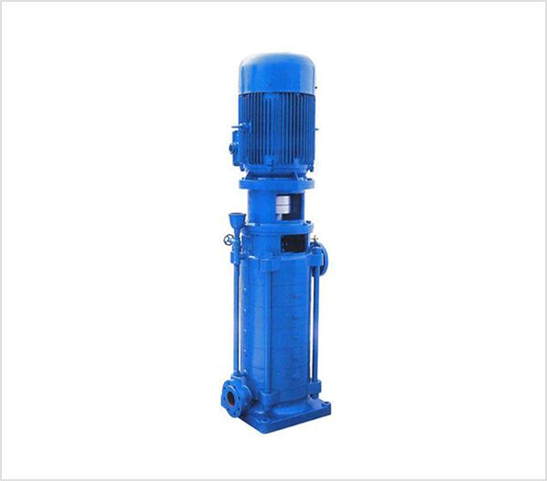 DL、LG立式多级泵